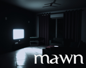 Mawn is a short indie horror game about teenage depression and emotions